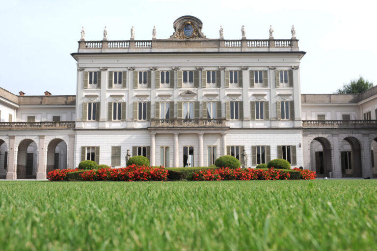Villa D'Adda-Borromeo