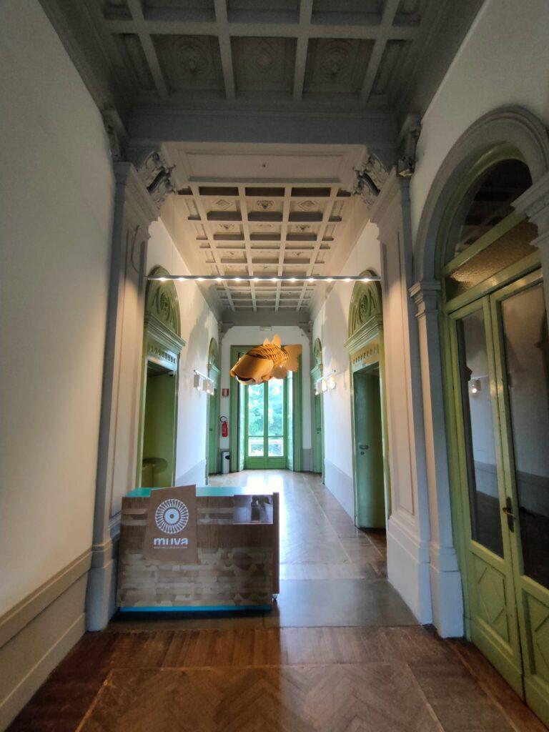 Corridoio di ingresso copia
