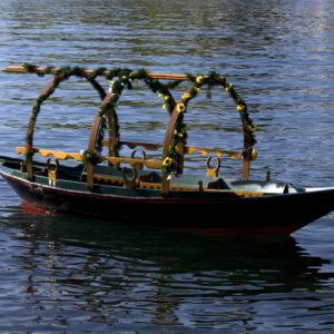 Imbarcazione Lucia