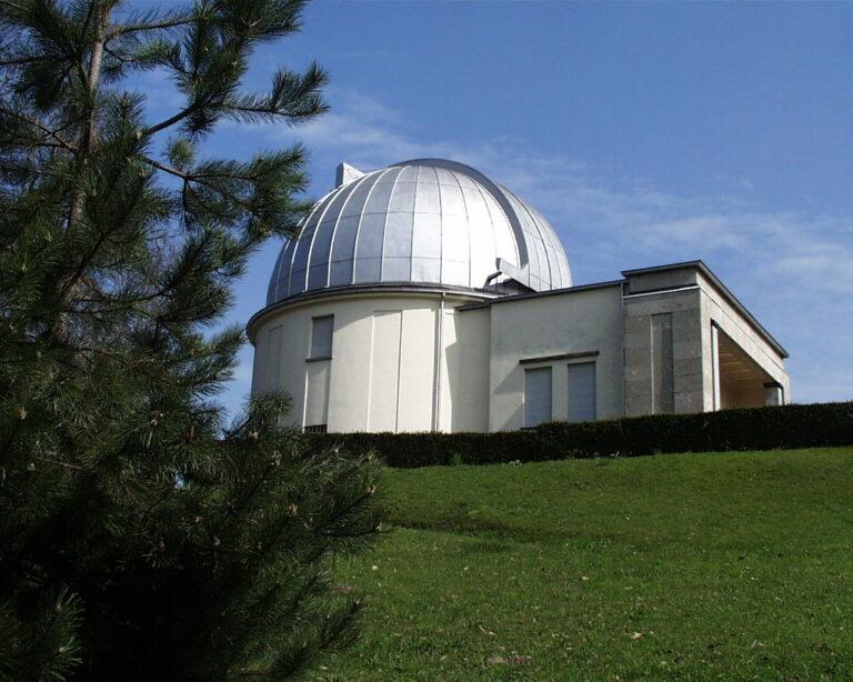 INAF Osservatorio Astronomico di Brera - sede di Merate