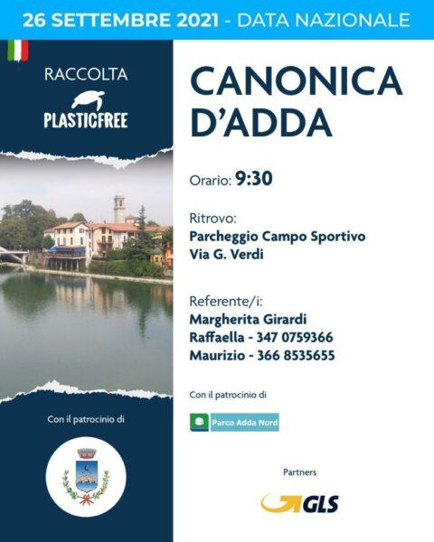 PlasticFree 26settembre Canonica