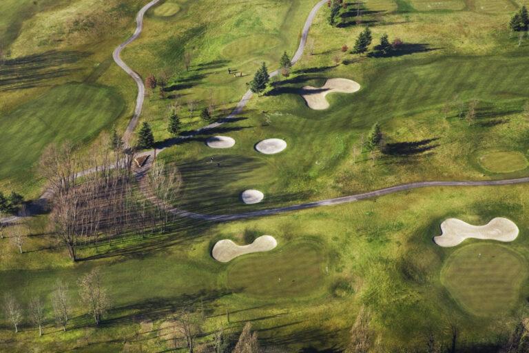 Golf Villa Paradiso